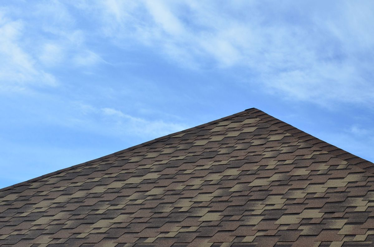 Composition Shingles Roofing